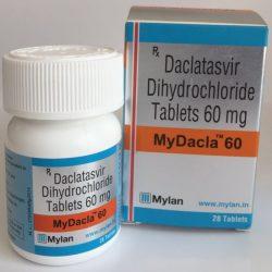 mydacla - даклатасвир