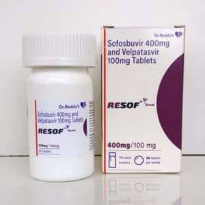 ResofTotal - sofosbuvir velpatasvir